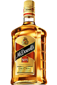 McDowell's Indian Whisky