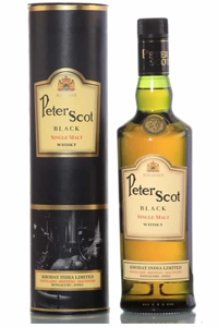 Peter Scot Indian Whisky
