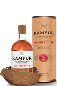 Rampur Indian Whisky