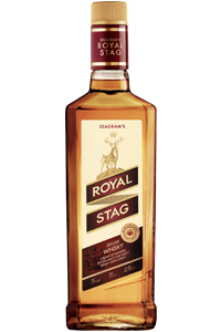 royal Stag Indian Whisky